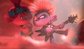 Trolls World Tour Review: Please Stop The Feeling