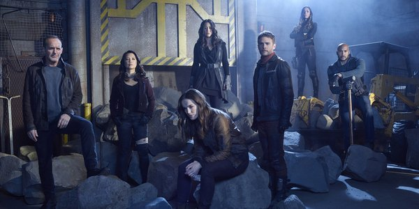 agents of shield season 5 cast