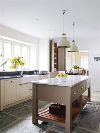 11 Kitchen Island Design Ideas Real Homes