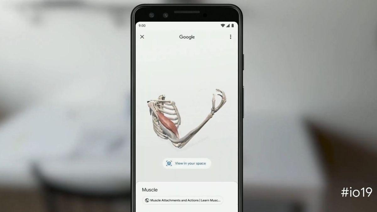 Google IO 2019: recap and highlights | TechRadar