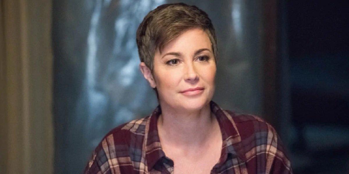 Kim Rhodes as Jody Mills in Supernatural Season 15