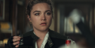 Scarlett Johansson Totally Remarked On Florence Pugh's Sweatiness The First Week They Worked Together On Black Widow (Much To Her Mortification)
