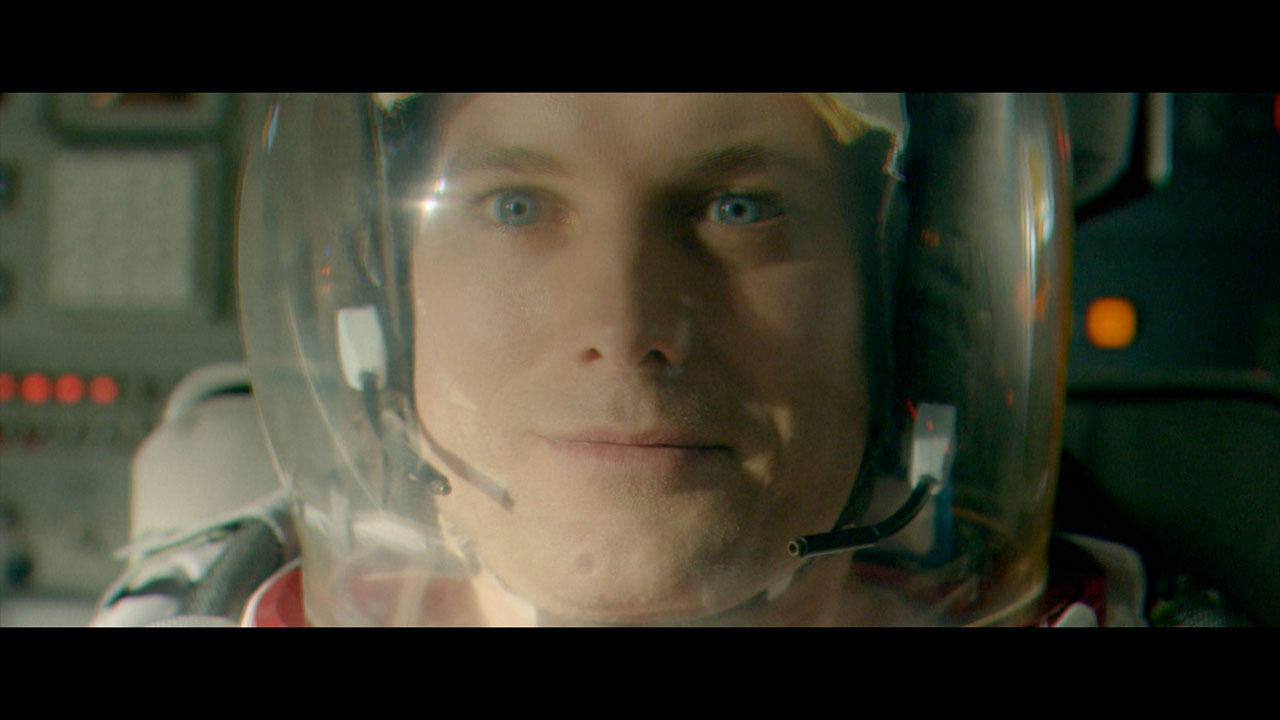 Audi Rockets To Super Bowl With Apollo Astronaut Themed Ad