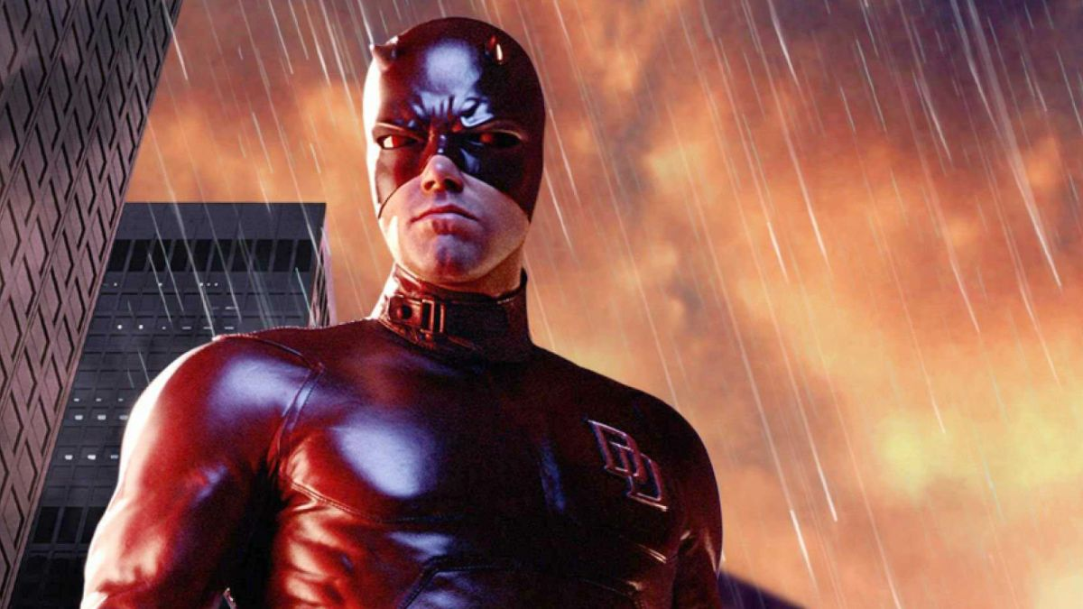 Everything the Daredevil movie did wrong (that the TV show