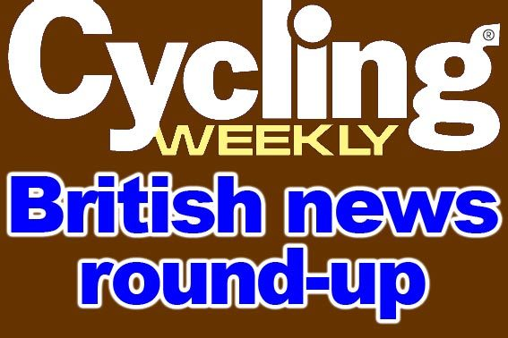 British news round up logo