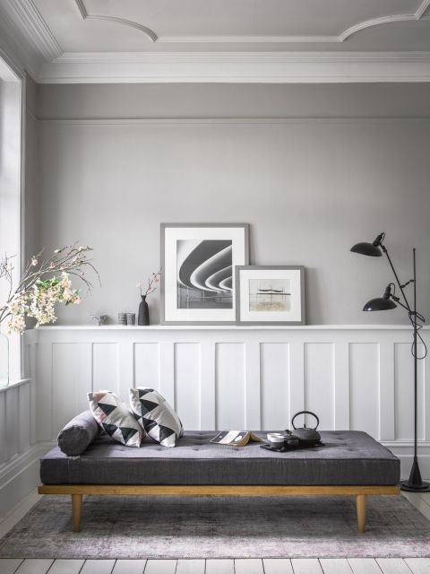 40 Grey Living Room Ideas That Prove This Cool Hue Is Never Going Out Of Style Real Homes