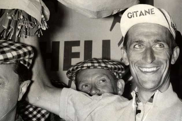 Tom Simpson 1937–1967  A life in pictures - Cycling Weekly 7a4b2eff5