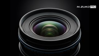 Olympus patents professional macro lens: Olympus 100mm f/2.8 Macro IS Pro