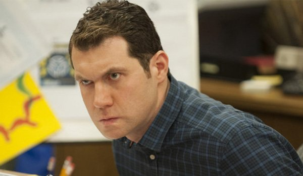 Billy Eichner as Craig Middlebrooks on NBC's Parks And Recreation