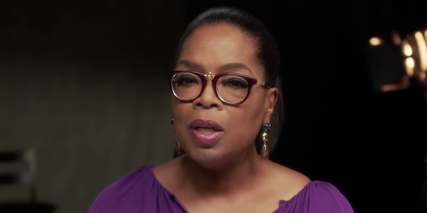 oprah winfrey master class