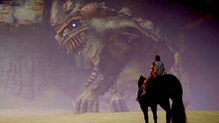 Shadow of the Colossus fruit map health