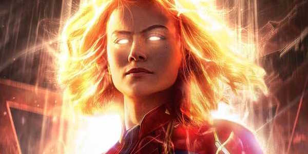 Why Avengers: Endgame Can't Really Be Affected By The Captain Marvel Movie