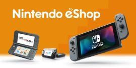 Nintendo's Eshop Went Down For Christmas