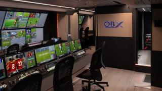 Imagine Communications OBX Truck