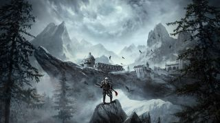Elder Scrolls Online developer ZeniMax Online Studios working on new engine and AAA IP