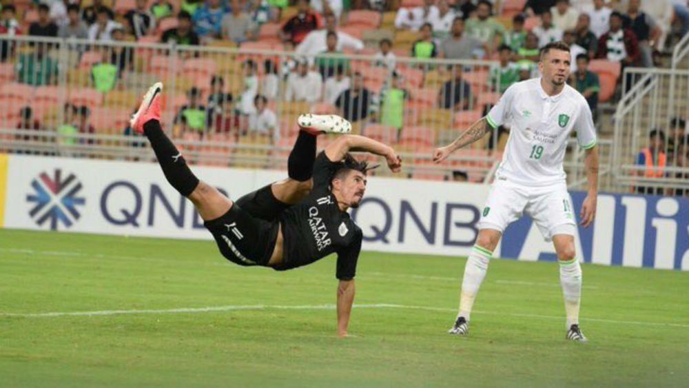 Afc Champions League Review Al Sadd Persepolis Reach Quarter Finals Fourfourtwo