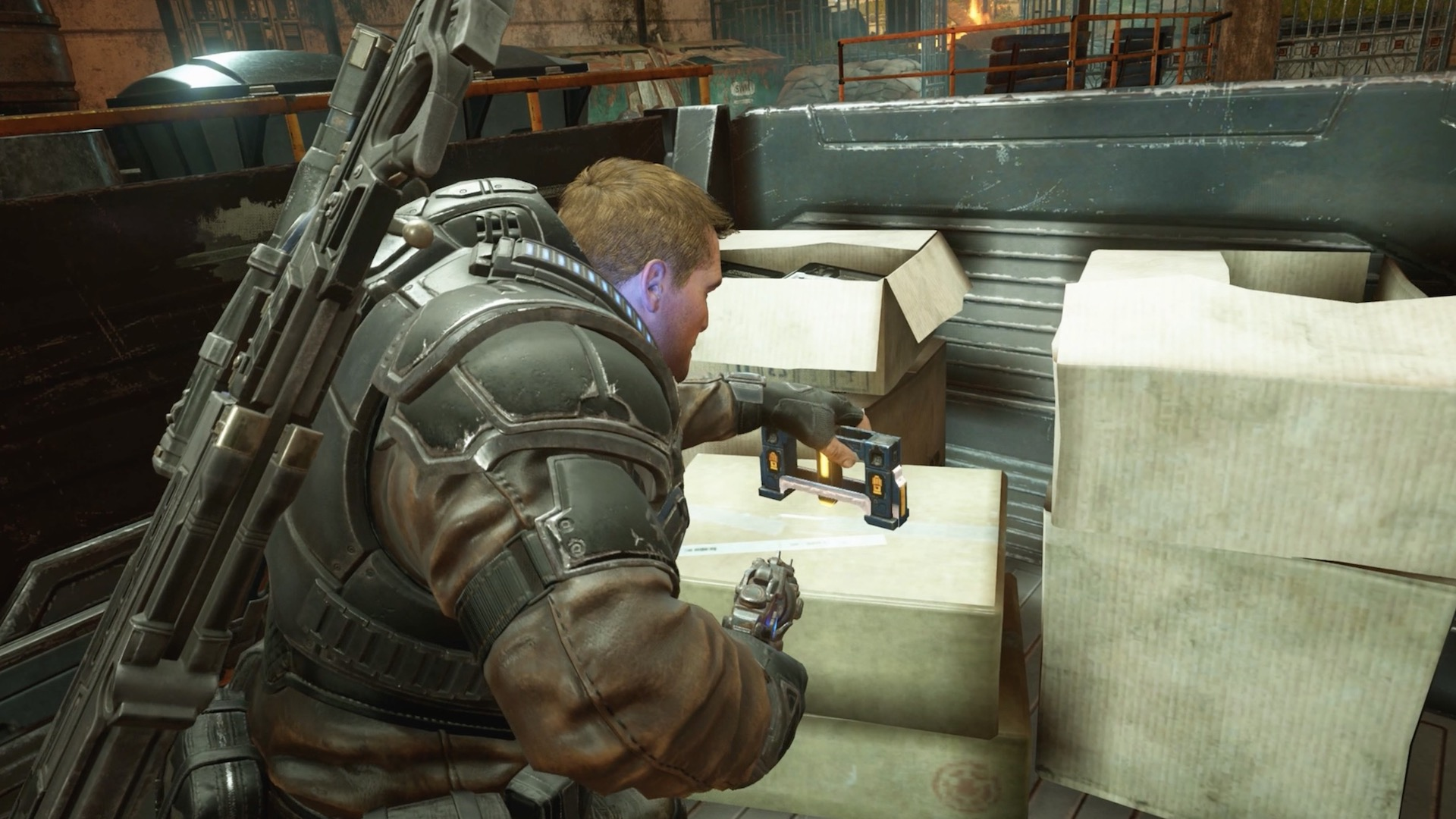 Xbox Live Is Down Following Gears 5 Server Issues Making For A