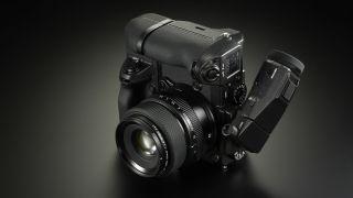 Best medium format camera