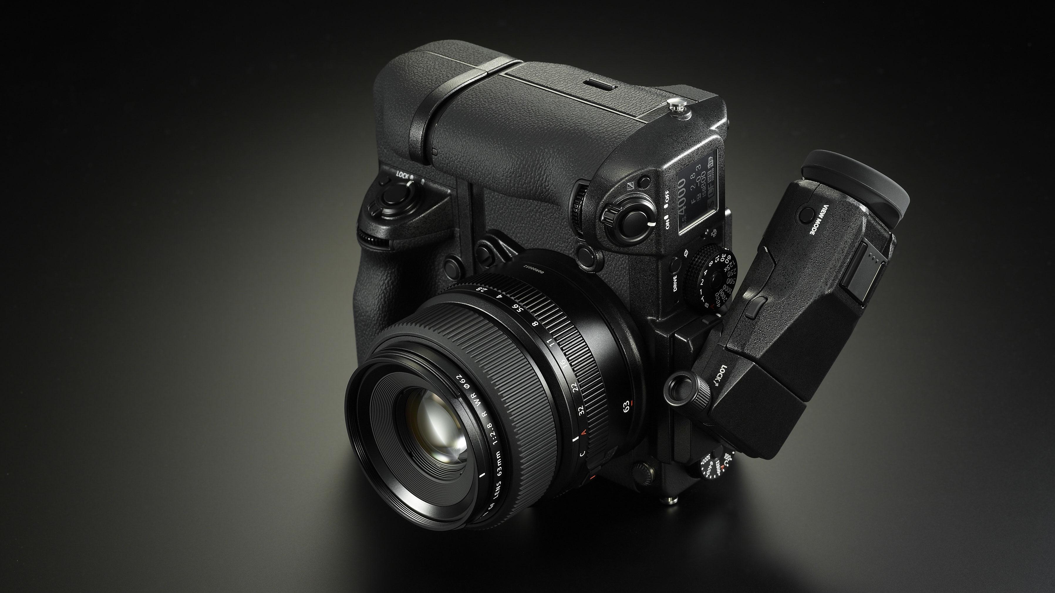 Best medium format camera | Digital Camera World