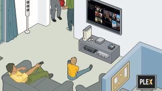 How to use a NAS device as a home media server | TechRadar