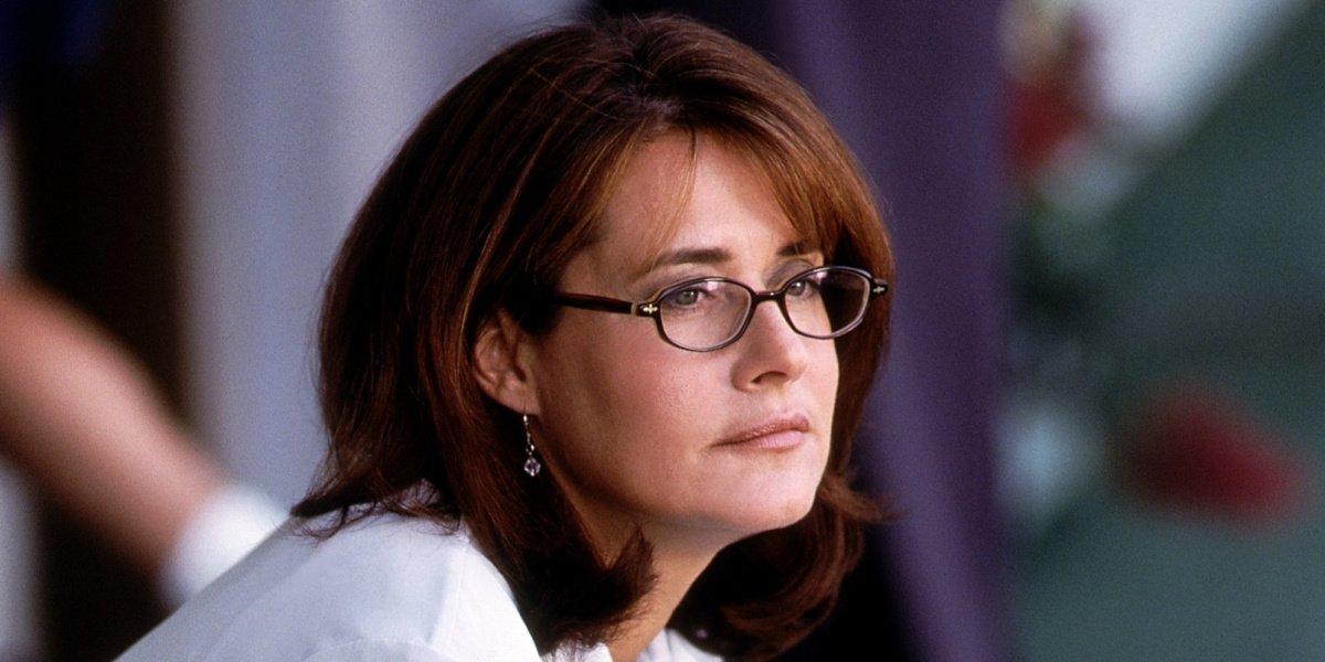 Jennifer Melfi in The Sopranos.