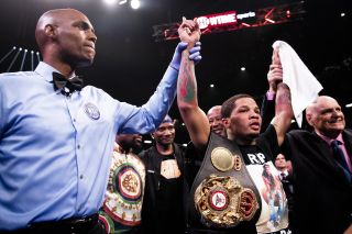 Showtime to offer June PPV boxing event featuring Gervonta Davis