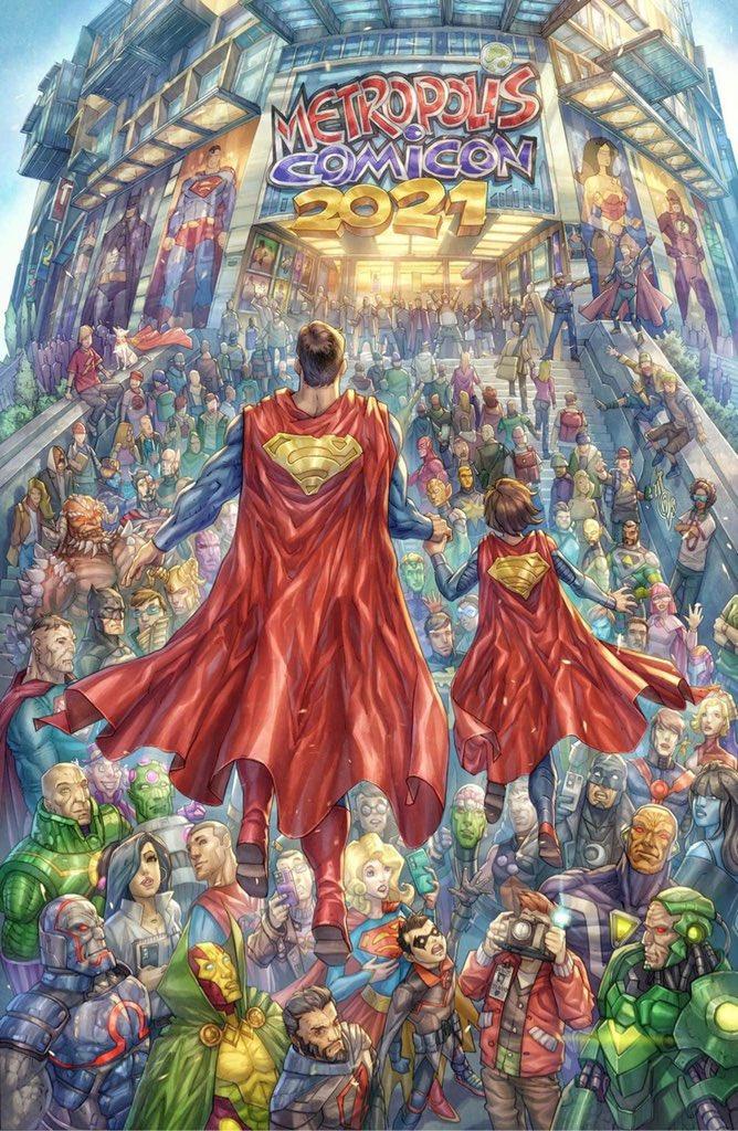 Superman: Hijo de Kal-El # 1