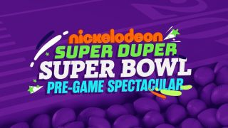 Nickelodeon Super Duper Super Bowl Pregame Spectacular