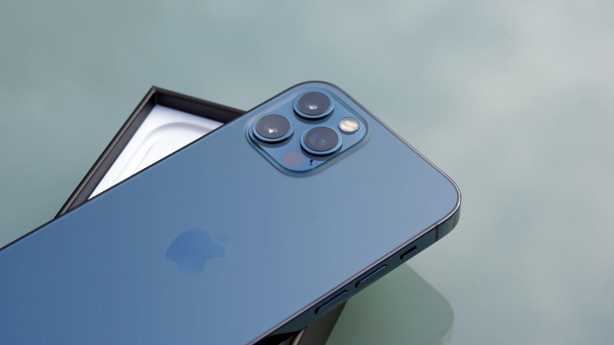 iPhone 13 Pro ser ut att få en mycket större kamera än iPhone 12 Pro