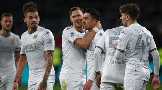 Leeds United 2019-20