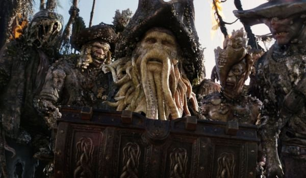 6 Big Directions Pirates Of The Caribbean 6 Could Go In - CINEMABLEND