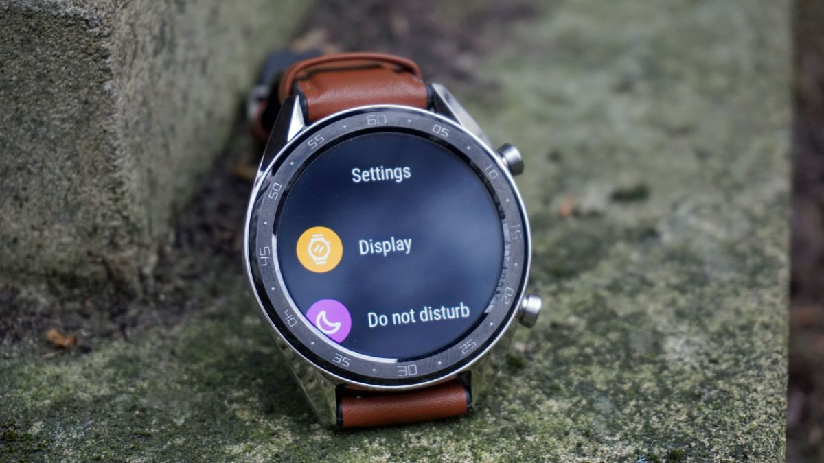 Huawei Watch GT 2, Huawei Band 4 and more leaked ahead of Mate 30 launch