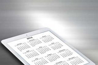 Easy-to-Use Calendar App Keeps Kids Up to Date