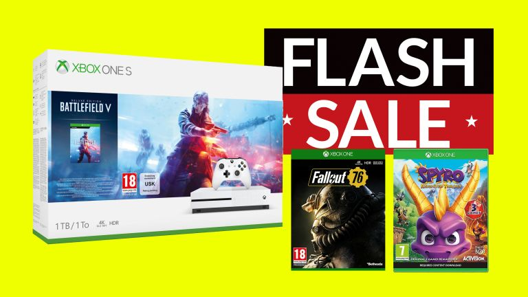 Xbox deals Xbox One S Black Friday
