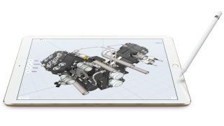iPad apps for 3D
