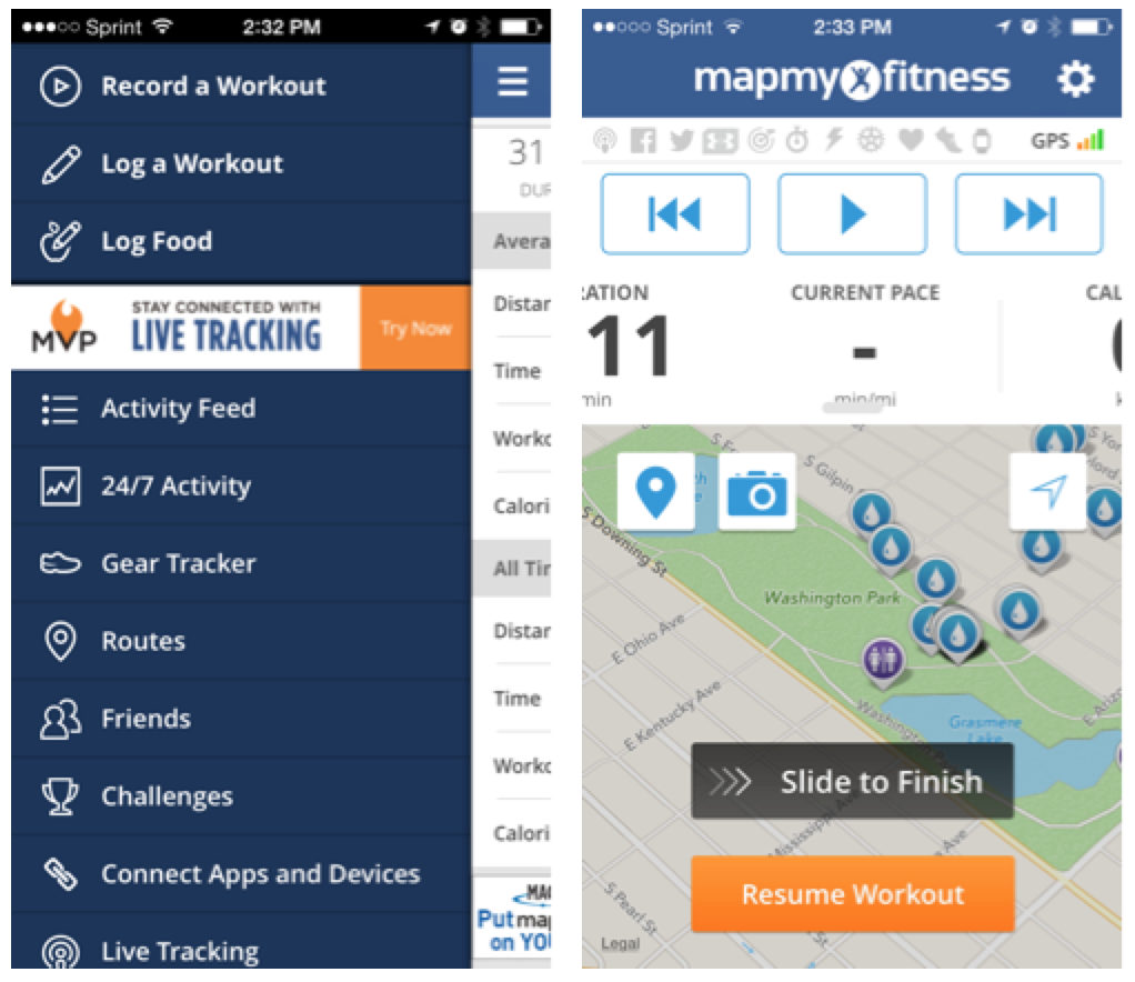The Best Health and Fitness Apps | Live Science