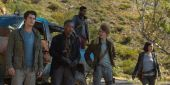 This Rotten Week: Maze Runner: The Death Cure Reviews