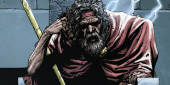 See What Ron Cephas Jones Could Look Like As Wizard In Shazam!