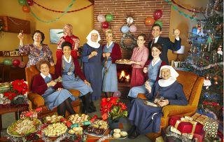 Call the Midwife Christmas