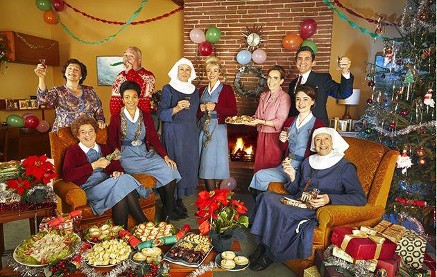 ZaDzwoń do położnej Boże Narodzenie