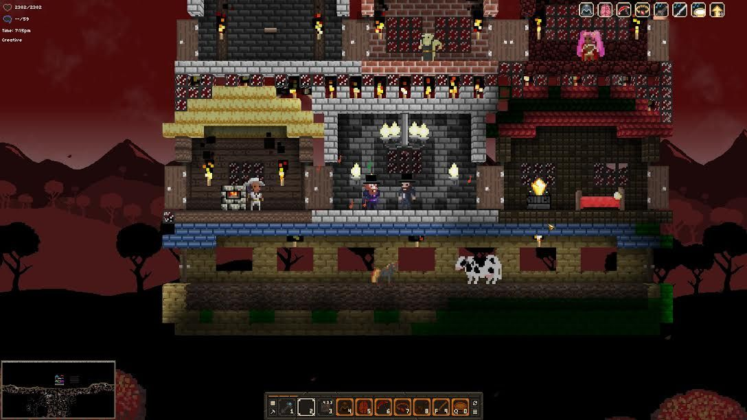 It Lurks Below, an action RPG by one of the creators of Diablo, is out today