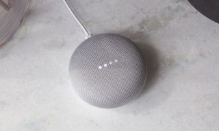 How to connect google home mini to wifi