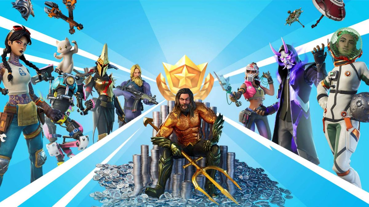 Ruin Fortnite Leaked Fortnite Dataminers Spot The Ruins Location And It Could Be Aquaman S New Home Gamesradar