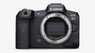 Canon R5 deals