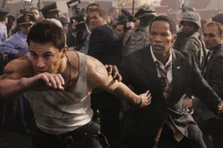 white house down, roland emmerich, disaster movies