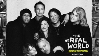 How to watch The Real World Homecoming New York online: Cast photo