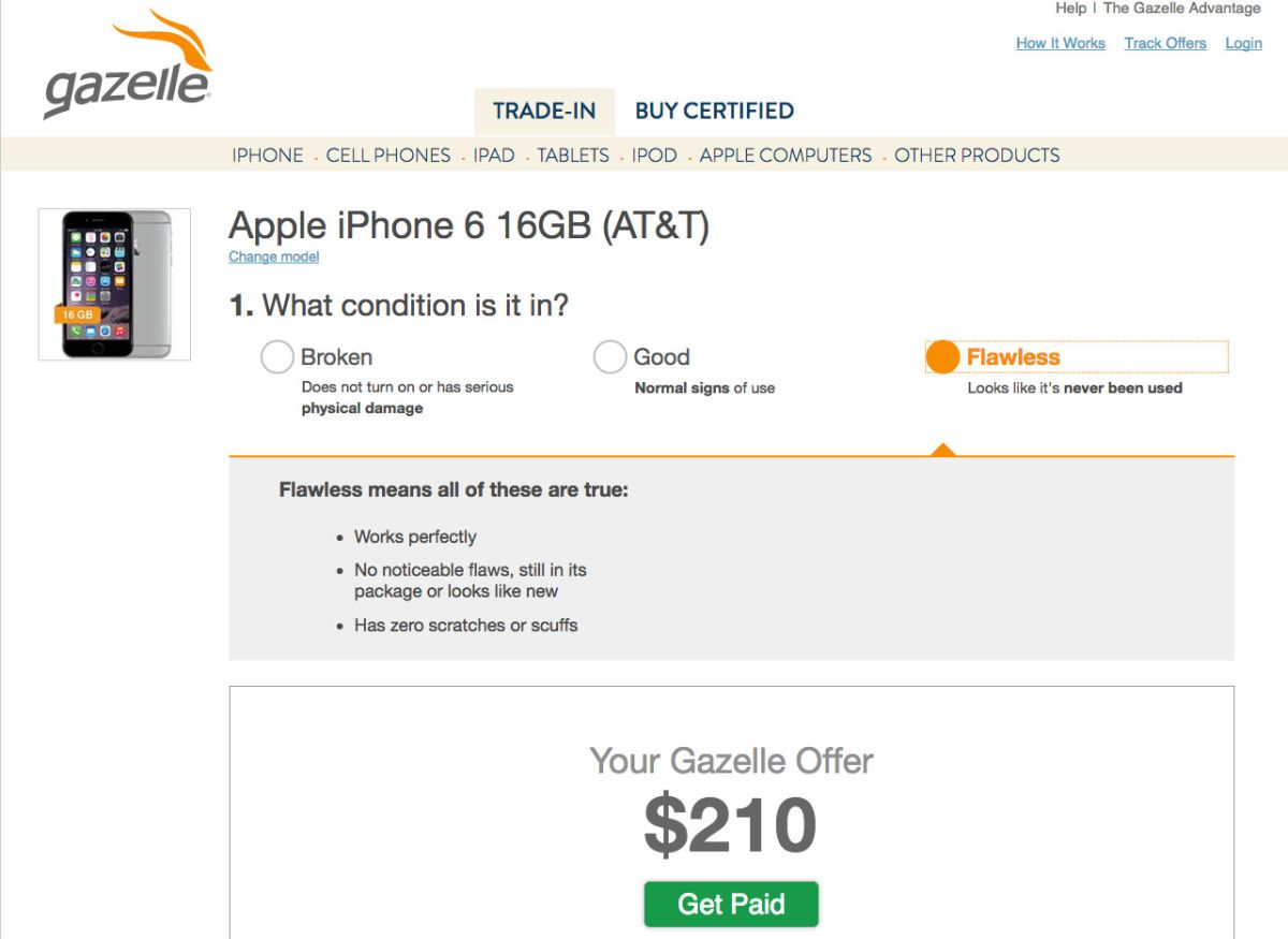 The Best Places to Buy and Sell a Used iPhone | Tom's Guide