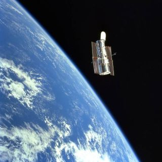 Over the past 20 years, Hubble has delivered new discoveries and breathtaking images. The most amazing discovery has been Hubble's longevity.