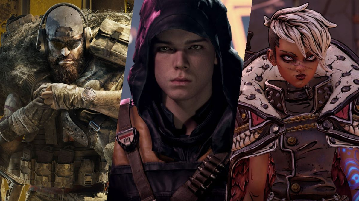 Upcoming Games - Release Dates, Trailers, Info and more - IGN