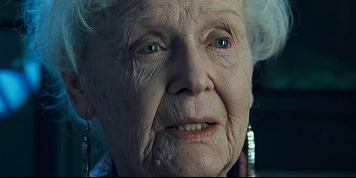 Gloria Stuart - Titanic